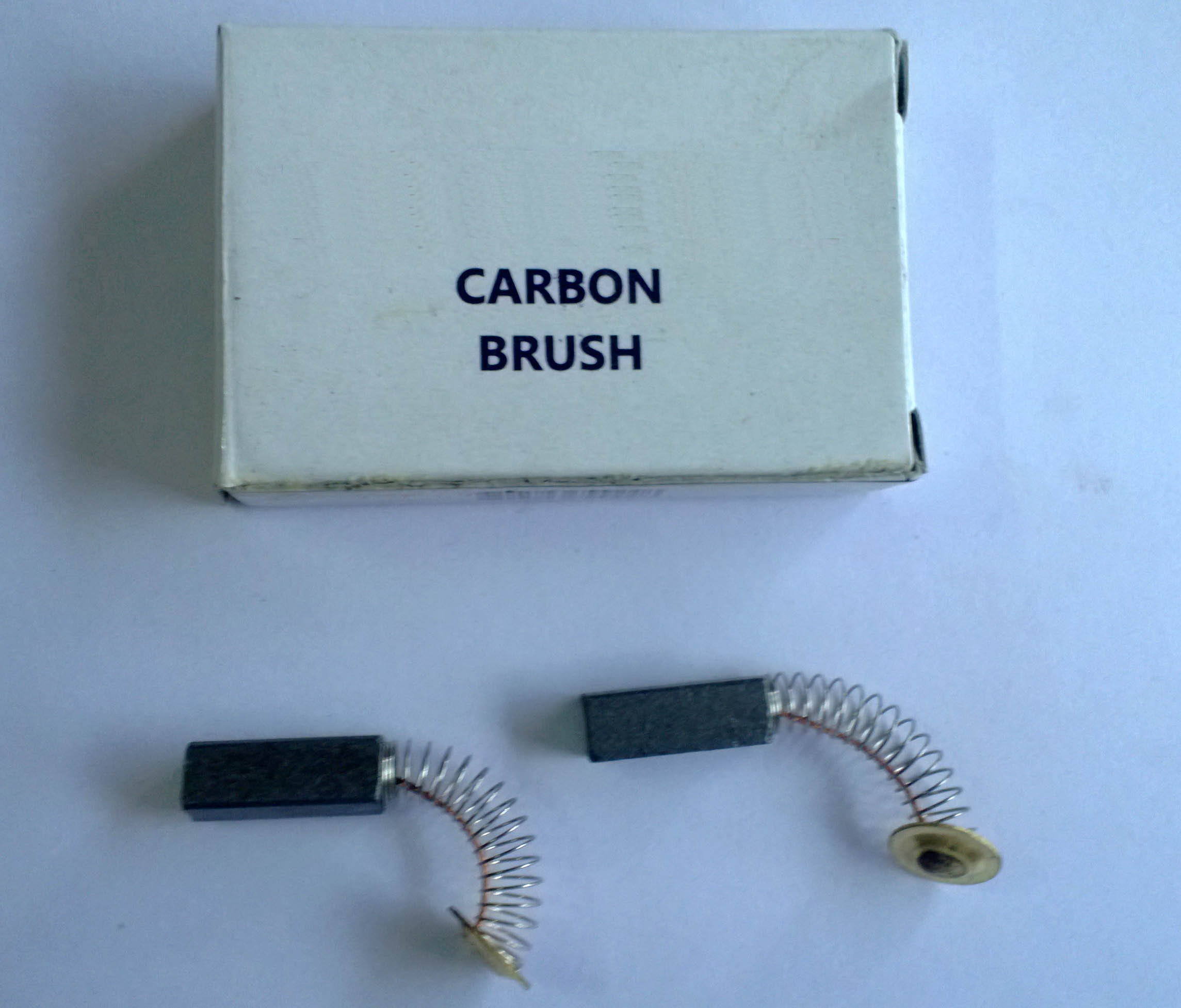 carbon brush for cc 30 flex shaft motor